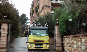 Ecodinamica s.a.s. di Perugia offre servizi ai condomini con manutenzioni programmate